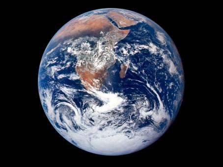 Пандемия Covid-19 поможет в борьбе с глобальным потеплением