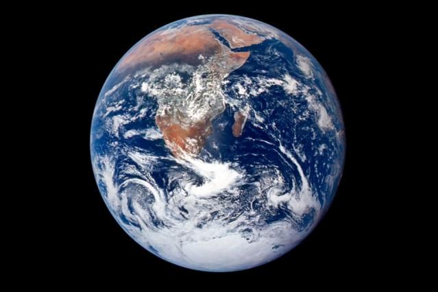 Как уроки пандемии Covid-19 помогут в борьбе с глобальным потеплением