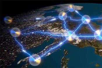 Первый шаг к квантовому интернету