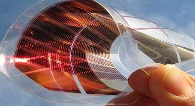 Новый материал для гибких ультрабыстрых процессоров