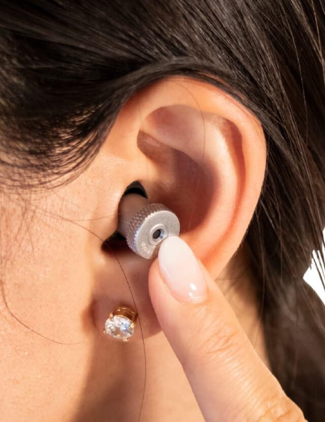 Наушники позволят вам слышать только то, что вы хотите слышать