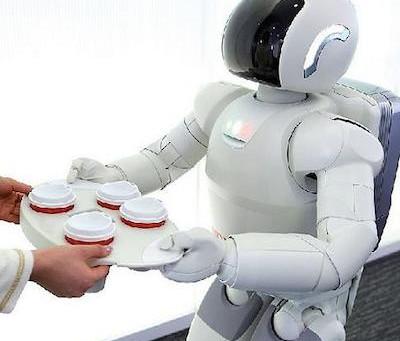 Новая модель пространственного восприятия для роботов