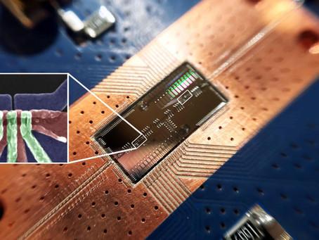 Случайное открытие ученых позволит создать квантовый компьютер на основе кремния