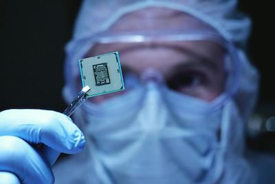 Новый полупроводниковый материал для силовой электроники