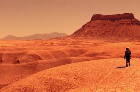 Без этого астронавты не выживут, отправляясь на Марс