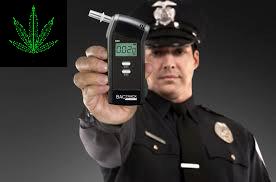 Подышите в «трубочку» - мы проверим вас на марихуану