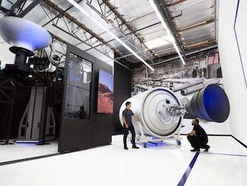 Ракета Terran1 будет полностью напечатана на 3D принтере
