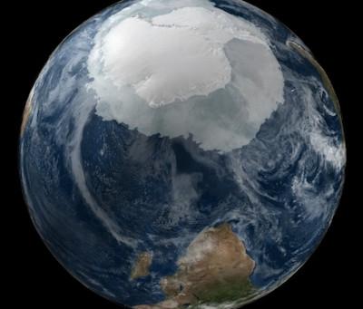 Глобальное потепление стало причиной похолодания