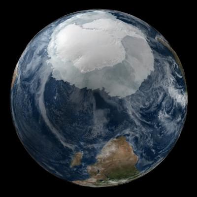 Южный океан является одним из самых трудно исследуемых океанов на нашей планете