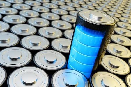 Натрий может заменить литий в аккумуляторах