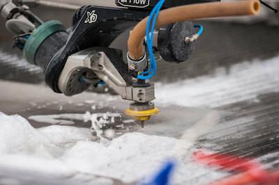 Разработана новая технология производства высокопрочных материалов для авиакосмической промышленности