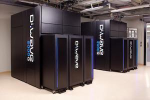 Квантовый компьютер D-Wave доступен благодаря сервису Leap 2