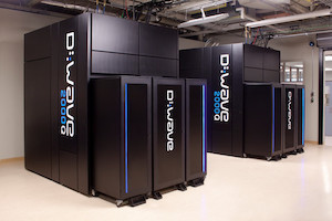 D-Wave анонсировала выход последней версии облачного сервиса Leap 2