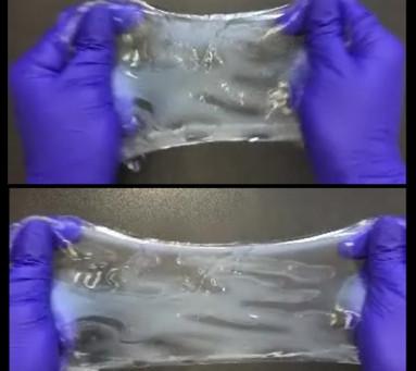 Новая технология позволит сделать ткани человека растяжимыми и сжимаемыми