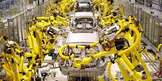 Сколько реально рабочих смогут заменить роботы?