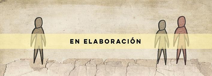 EN ELABORACIÓN