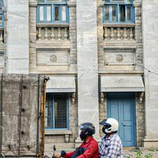 Photographer: Hityshi Dwarkanath  Creative Director & Editor: Basmah Malik