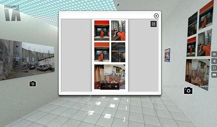 basmah malik virtual exhibition