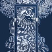 El Ángel y La Serpiente