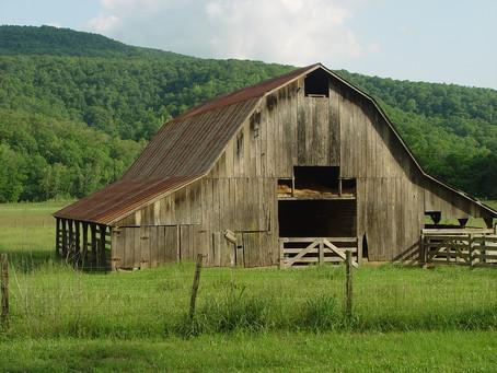 Reclaiming Barns