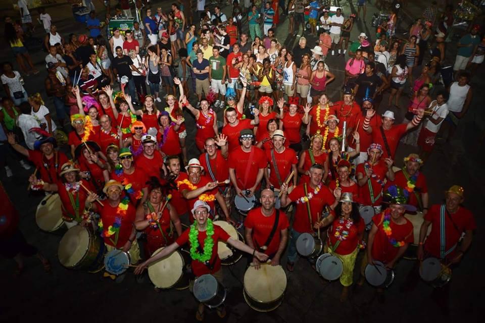 Carnaval Transatlantico