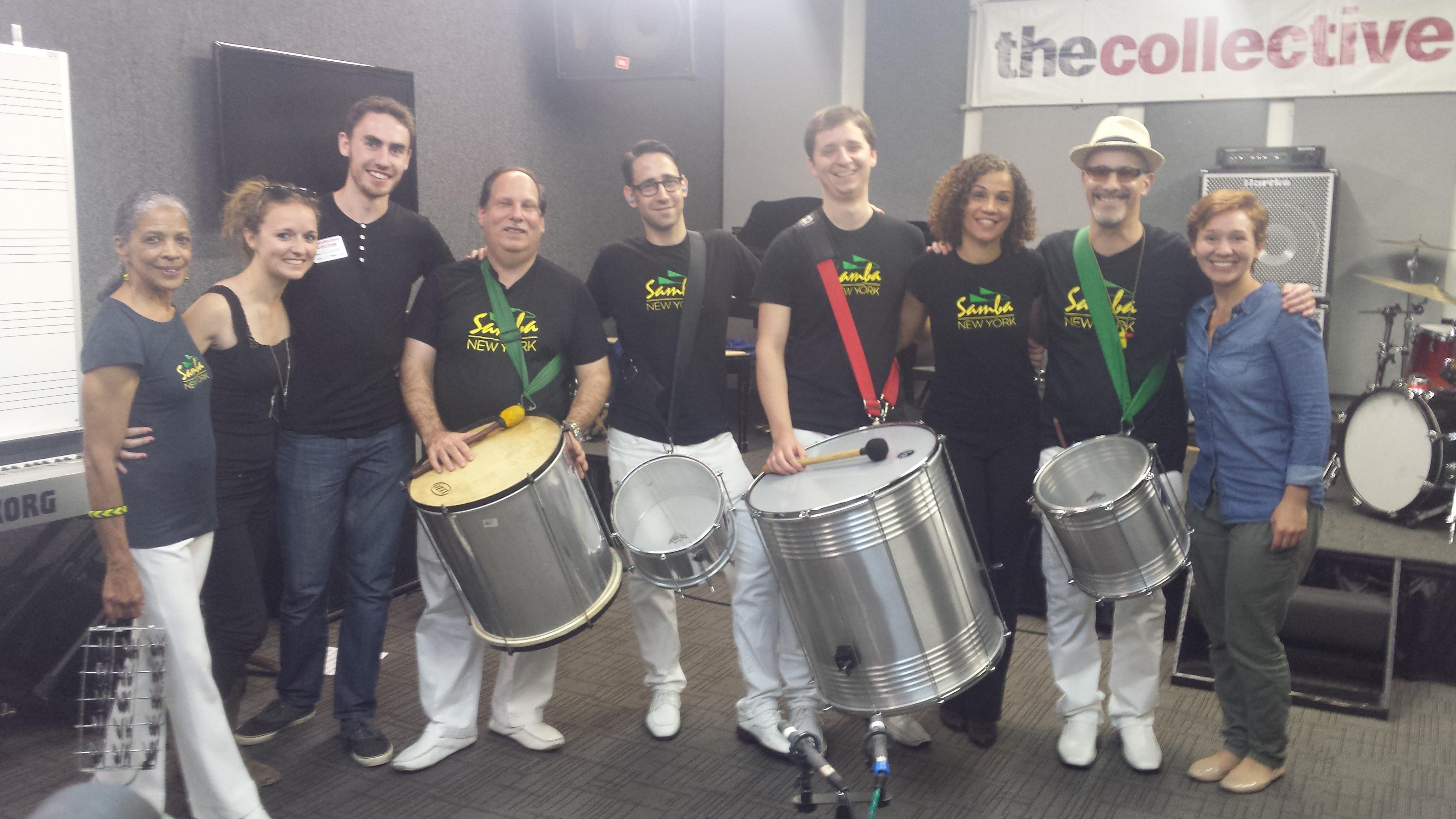 Samba New York