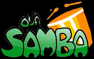 Olá Samba drumming workshops