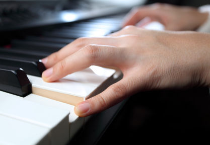 Introductory Piano Lesson