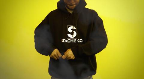 Stache Co. Promo