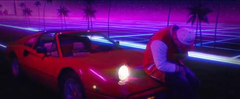 """Mr. Ferrari"" - Producer"