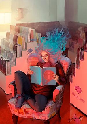Comicteca BRMU - Alhambra (Murcia inspir