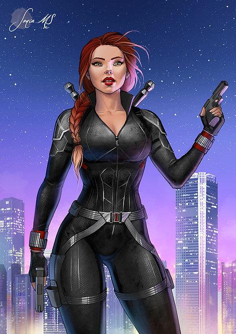 Natasha A3