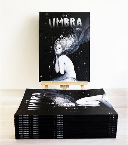 UMBRA Artbook