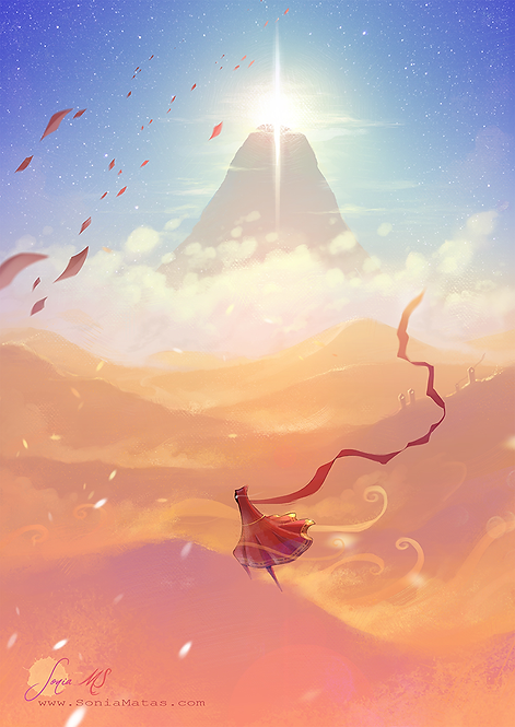 Journey A3