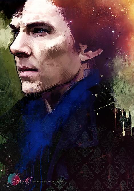 Sherlock [Mini-Print]