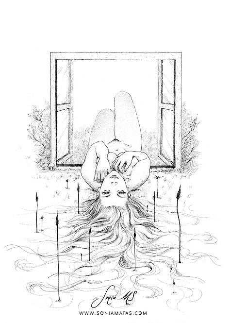 Voices of nature [Mini-Print]