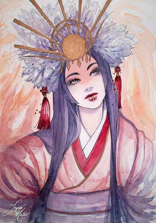 Geisha 2021