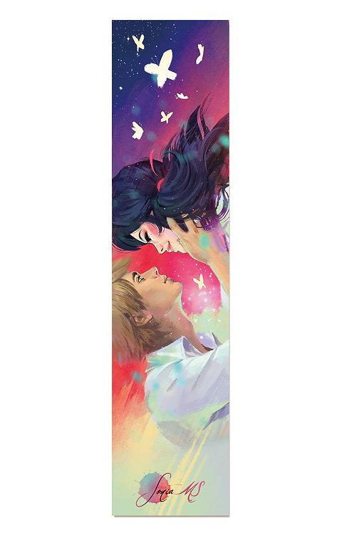 Miraculous bookmark