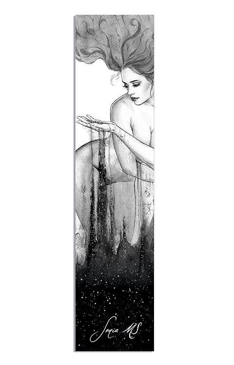 Expectations bookmark