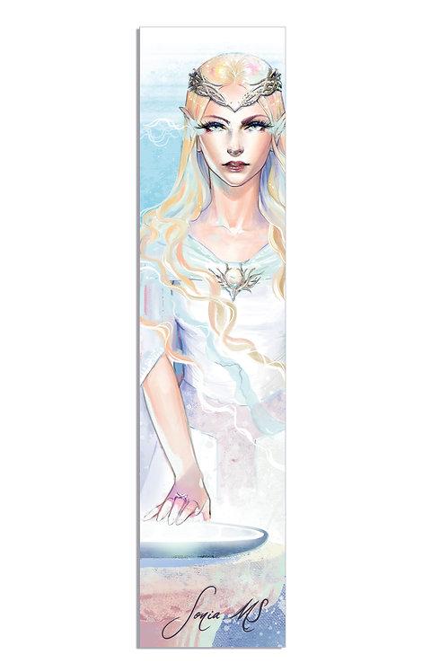 Galadriel bookmark