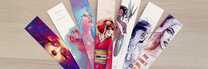 Sonia Matas bookmarks picture