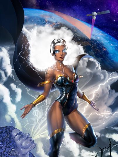 Commission BRMU - Eolo-tormenta