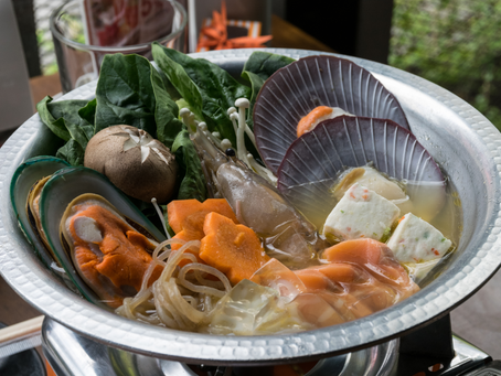 How to Enjoy Japanese Hot Pot at Home