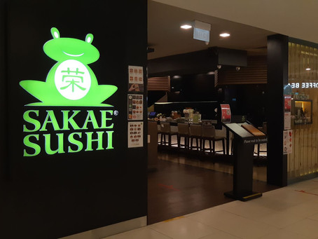 Why Sakae Sushi is The Perfect Spot to Treat Your Mother