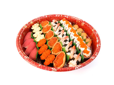 Where to Find VERY Affordable Sushi Buffet in Singapore