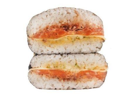 Onigirazu, When Sandwich Meets Japanese Cuisine