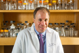 Professor Avi Spira Enters a $10M+ Partnership with Janssen Research & Development, LLC