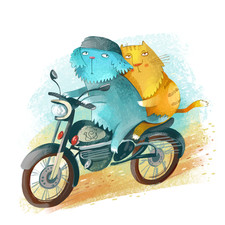 Bikers by Zooza Art.jpg