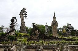 nongkhai sightsee