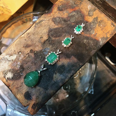 finished emerald pieces.jpg